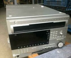 AMPEX  DCT 700D REC/PLAYER   GT