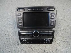 05 BENTLEY CONTINENTAL GT CPE AUDIO RADIO NAVIGATION CLIMATE RECEIVER 3W0035008