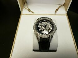 Versace Men's Year of the Dragon Watch