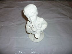 Vintage Universal Statuary Of Chicago 1971 Statue 1368