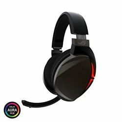 Asus Rog Strix Fusion 300 Gaming Headset Connector Model Pc Mac Game W/ Tracking