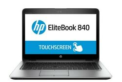 HP EliteBook 840 G3 Touch - Core i7-6600U - 8GB RAM - 256GB SSD EB016191 (L3C...