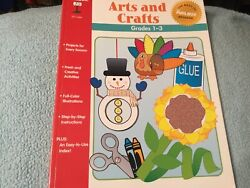 The Best Of The Mailbox Arts And Crafts By The Mailbox Books Staff