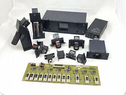 Orbotech Sony Xc-hr50 Monitoring Ccd Industrial Manufacturing Camera