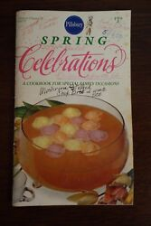 1983 Pillsbury Spring Celebrations A Cookbook For Special Family Occasions 27