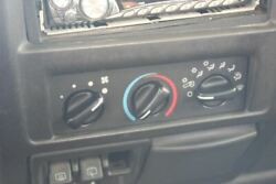 Climate Temperature Control LHD With AC Fits 99-05 WRANGLER 552920