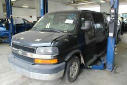 Climate Temperature Control Overhead Mounted Fits 01-07 EXPRESS 1500 VAN 548273