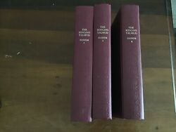 Lot Of 3 The Babylonian Talmud 1,3,4 The Soncino Talmud Hc