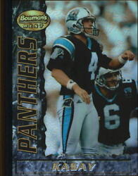 1995 Bowman's Best Refractors FB Cards (A4078) - You Pick - 10+ FREE SHIP