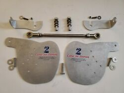 Cobra Jet Steering Super Magnum Ak For Yamaha 21 And 24 Foot Twin Engine Boats