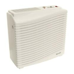 SPT Magic Clean Air Purifier with 2 Fan Speeds, HEPA and Carbon Filter, Ionizer