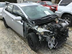 Blower Motor Sedan With Cold Climate Package Fits 09-18 COROLLA 1539022