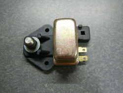 Buick Skylark Special Horn Relay With Junction Block 61 62 63 64 65 66 67 New