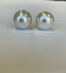 South Sea Pearls. 14.5mm Great Luster And Great Color.