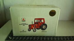 Allis Chalmers 200 1/16 Diecast Farm Tractor Replica Collectible By Scale Models