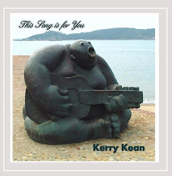 Kerry Kean-This Song Is for You (CD-RP) CD NEW