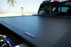 Roll-n-lock Fits 15-17 Ford F-150 65-5/8in E-series Retractable Tonneau Cover