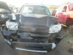Rear Axle With Air Suspension Limited 8 Cylinder 2WD Fits 03-08 4 RUNNER