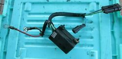 Evinrude Outboard Etec Trim Tilt Cable And Relay Assy 0586767