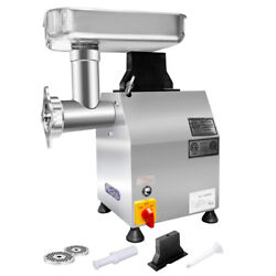 Atosa Ppg-22 22 Meat Grinder, Electric, 110v, 1-1/2 Hp, 1 Phase
