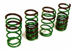 Tein Fits 94-99 Celica Does Not Work On Awd S. Tech Springs