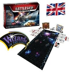 Wizards - Board Game - Avon Hill Battleship Galaxis - New/boxed English Version
