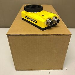 New Cognex Is5100-c01 Color In Sight Vision System 5100 5100-c