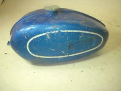 1970and039s Gemini Sst 80 Fuel Gas Tank Used T-5