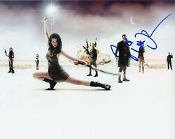 Joss Whedon Authentic Hand-signed Firefly - Serenity 8x10 Photo B