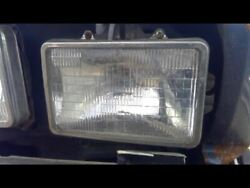 Driver Left Headlight Fits 78-83 CHALLENGER/SAPPORO 14426231