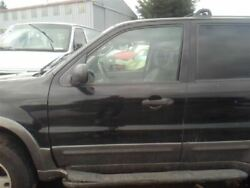Driver Front Door Electric Without Keyless Entry Pad Fits 05-07 Escape 14644126