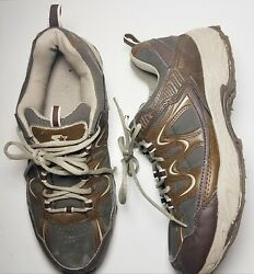 STARTER Micro Cell Mens Size 10.5 W Shoes  Athletic Running Hiking Vtg Sneakers $15.23
