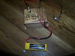 Buzz Coil- Shower Of Sparks Ignition System For Gas And Hit And Miss Engines