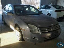 06 07 08 09 10 11 12 Ford Fusion Driver's Left Electric Front Door Only 268945