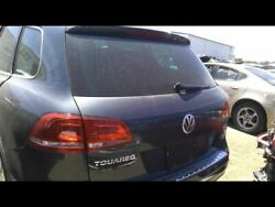 Trunk/Hatch/Tailgate LED Tail Lamps Without Spoiler Fits 15-17 TOUAREG 14369878