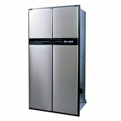 Norcold 1210IMSS 12 cu. ft. 4 Door Refrigerator (2-Way AC/LP, with Ice