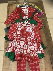 Nwt Jelly The Pug Girls 2t Lot 8 Pieces New Cute Dresses And Sets Bundle