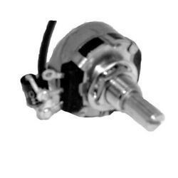 Speed Control Potentiometer With Diode - 120v, 200 Ohm