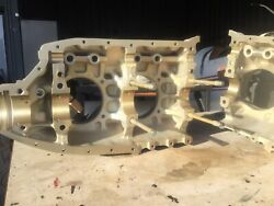 Lycoming O-290d Overhauled Crankcase And Rods With 8130 Andnon-overhauled Oil Sump