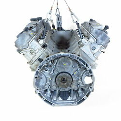 Engine Mercedes S-Class W220 Coupe 215 CL 55 AMG V8 M 113.986 113986