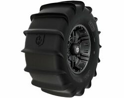 Polaris Pro Armor® Wheel And Tire Set Buckle And Sand, 30r14