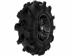 Polaris Pro Armor® Wheel And Tire Set Buckle And Anarchy, 29.5r14