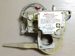 Helicopter Cargo Release Hook 10000 Lbs -bell Sikorsky Vertol Pre-owned