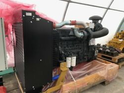 Iveco - N13 - Power Unit - 535hp - Diesel Engine For Sale - 13 Liter - Brand New