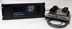 Thermotron Ats-320-v-705-705 Dn2 Display Console W/3.5 Drive And Control Module