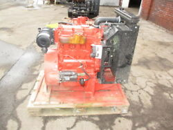 Perkins 1103 - 60hp - Power Pack Unit Brand New - Diesel Engines For Sale