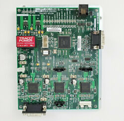 Waters Micromass Lct Premier Spectrometer Lc Tof Motor Control Board 4167200dc