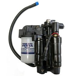 Volvo Penta 23794966 Electric Fuel Pump Assembly Oem Replaces Volvo 23386773