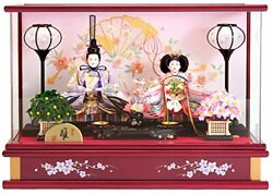 Qingyu Dolls Hina Doll Case King Ornament 83 Sg Red5 6 Edition Series Collection