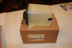 Nos 1969/70 Mustang And Shelby Washer Bottle, Dec.1968 Date Mint In Autolite Box